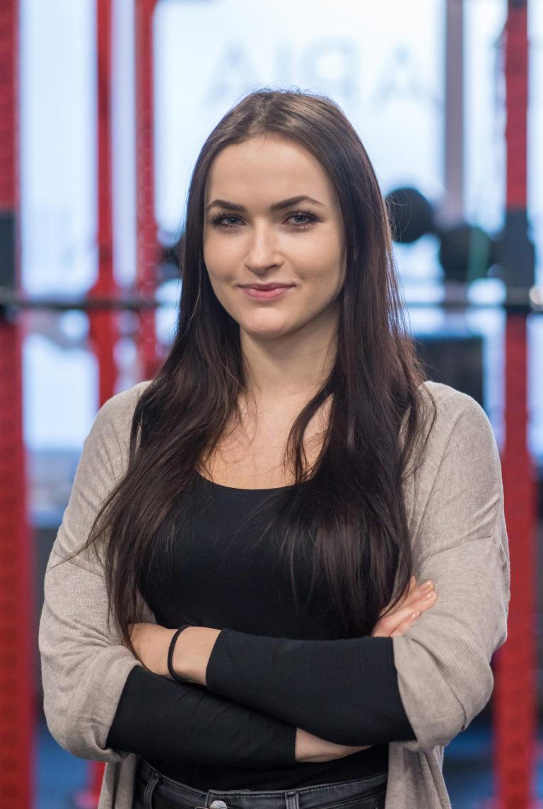 Anna Bielska - dietetyk